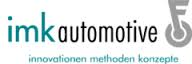 Logo imk automotive GmbH